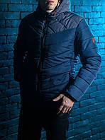 Модная куртка весенняю мужская победов Pobedov Sirius Spring Jacket