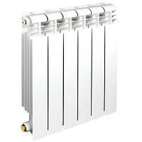 Радиатор биметаллический Summer 500/80(цена за секцию)