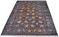 Красивый коврик в античном стиле 133*185 см