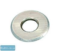Колесо сменное для плиткореза (80-2450/80-2600/80-3650/80-4600) 22*10,5*2 MasterTool 80-2212