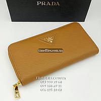"Кошелек Prada №20 ""Zip Wallet"""