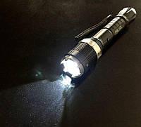 Электрошокер фонарь ZZ 8810 Police