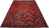 Абстрактный коврик в гостинную 160*230 см.