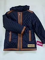 Демисезонная куртка для мальчика Monaliza Украина
