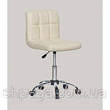 Крісло косметичне HC-8052К крем