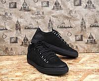 Туфли мужские Detta 708 модель с натуральной кожи стильные