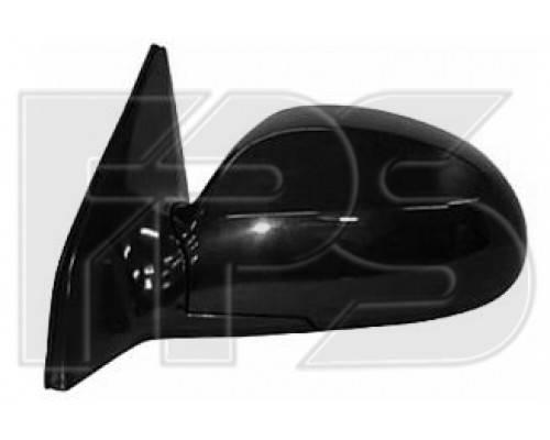 Зеркало боковое Kia Cerato 06-09 левое без обогрева, фото 2