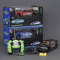 Машина р/у, аккумулятор 3.6 V, 3 вида, в коробке