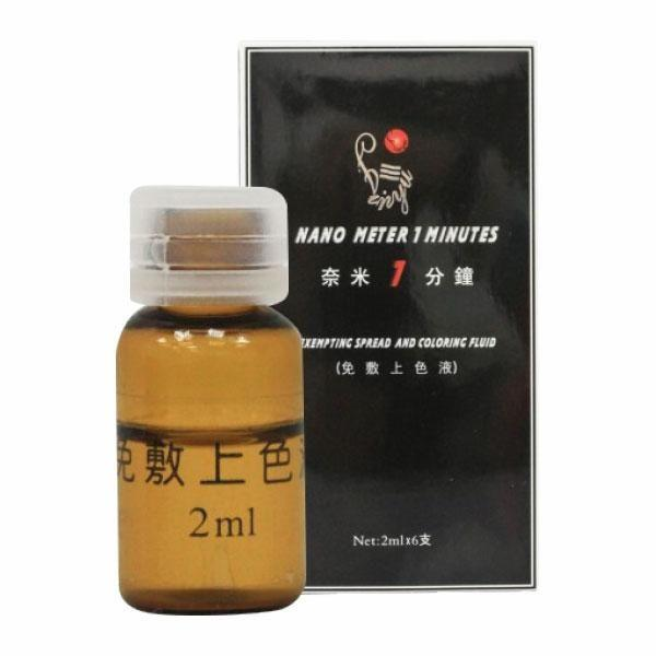 Nano Meter 1 Minutes, Жидкий анестетик, ампула 2ml