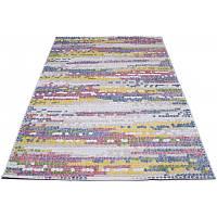 Разноцветный коврик  120*170 см