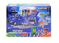 Игровой набор Паркинг гараж PJ Masks (Герои в масках) HT622 M