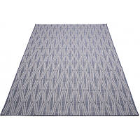 Циновка серого цвета 200*290 см., фото 1