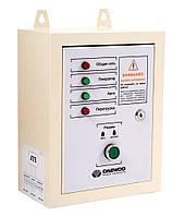 Блок автоматического управления генератором ATS 15-DDAE DSE (220/380 В, номинальная мощность 15 кВт, номинальное напряжение генератора генератора