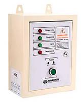 Блок автоматического управления генератором ATS 15-DDAE DXE (220/380 В, номинальная мощность 15 кВт, номинальное напряжение генератора генератора