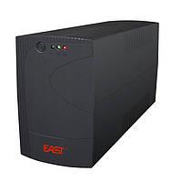 ИБП (UPS) EAST EA-600U IEC Black, 600VA
