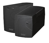 ИБП (UPS) EAST EA-800U Black, 800VA