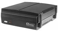 ИБП (UPS) Mustek PowerAgent 424 Offline Black, 400VA