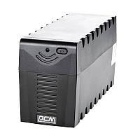 ИБП (UPS) PowerCom RPT-600AP Schuko, 600ВА