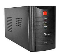 ИБП (UPS) Ritar E-RTM500 (360W) ELF-L, LED, AVR