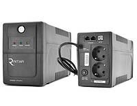 ИБП (UPS) Ritar RTP600L-U (360W) Proxima-L, LED, AVR