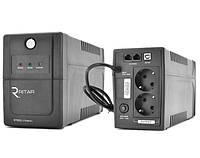 ИБП (UPS) Ritar RTP800L-U (480W) Proxima-L, LED, AVR