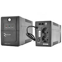 ИБП (UPS) Ritar RTP850L-U (480W) Proxima-L, LED, AVR