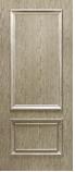 Двери межкомнатные экошпон Флоренция 1.1 панель глухая