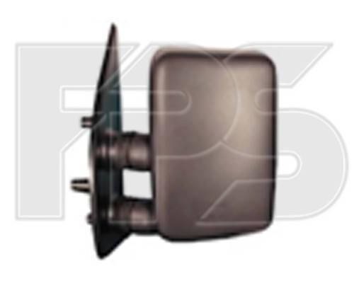 Зеркало боковое Peugeot Boxer 94-99 правое, короткий вынос (FPS) FP 2092 M26, фото 2