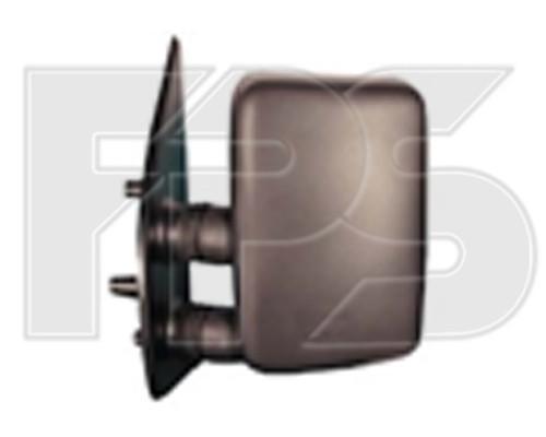Зеркало боковое Peugeot Boxer 94-99 правое, короткий вынос (FPS) FP 2092 M26
