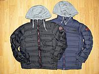 Куртки зимние на мальчика оптом, Glo-story, 134/140-170 рр, фото 1