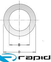 Кольцо переходное для  дисковых пил 32*20  (32х20)
