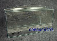 Террариум 60см-30-30 для рептилий и насекомых Отправка по Украине