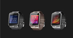 Smart watch Apro