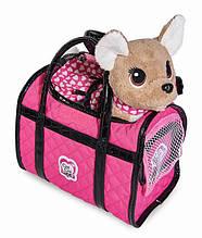 Собачка Chi Chi Love Розовая мечта Simba 5893123