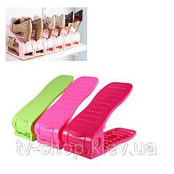 Органайзер -стойка для обуви