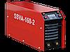 Сварочные инверторы SSVA (ССВА)