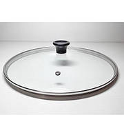 Крышка для сковороды 22 см A-Plus, арт. 22 GL