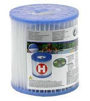 Фильтр тип H для бассейна, Intex 29007