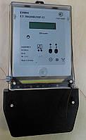 Электросчетчик Элвин ЕТ 3B6D8HJMP-12+ 3х380В 10-120А активной энергии трехфазный многотарифный