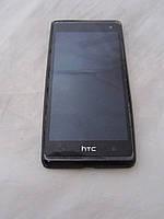 HTC Desire 606w Dual Sim (Black)