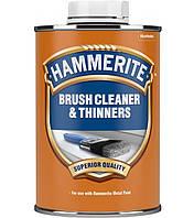 Hammerite Brush Cleaner & Thinners - Растворитель, фото 1