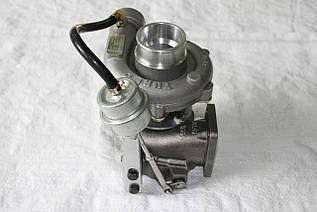 Турбина JAC-1045 / FAW-1031 / FAW 1041