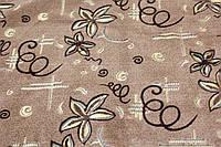 """Дивандек - покрывало на диван,  ковровый гобелен  """"Лилит"""" 200*220"""