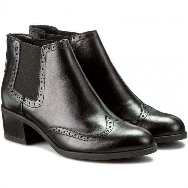 Женские Ботинки Челси Clarks Оригинал Натуральная Кожа 36 — в ... 3f87d46fefd16