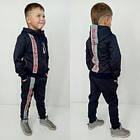Стильный спортивный костюм Moschino для мальчиков р.122-152см