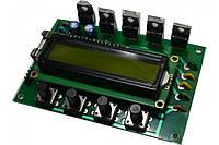 Устройство FORS-CL1-M для проверки и чистки автомобильных форсунок.