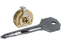 Секретный механизм KALE 164 FB (крест 5кл)
