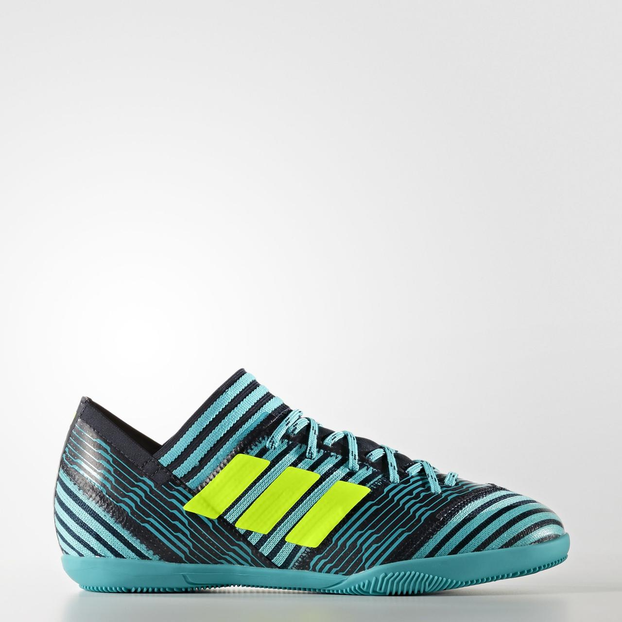 Детские футбольные бутсы Adidas Performance Nemeziz Tango 17.3 IN (Артикул: BY2476)