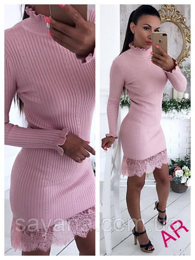 силуэтное платье