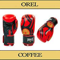 Боксерские перчатки EVERLAST 8 oz, 10 oz, 12 oz